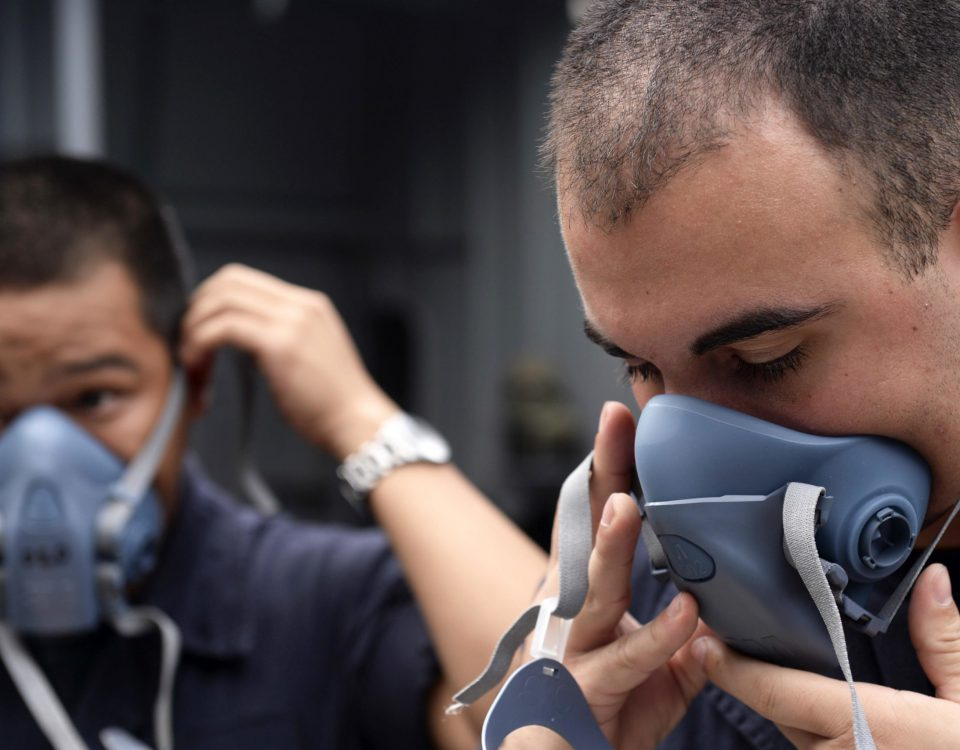 A Comprehensive Guide to Respirator Fit Test