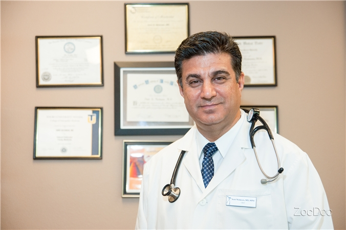 dr niknam