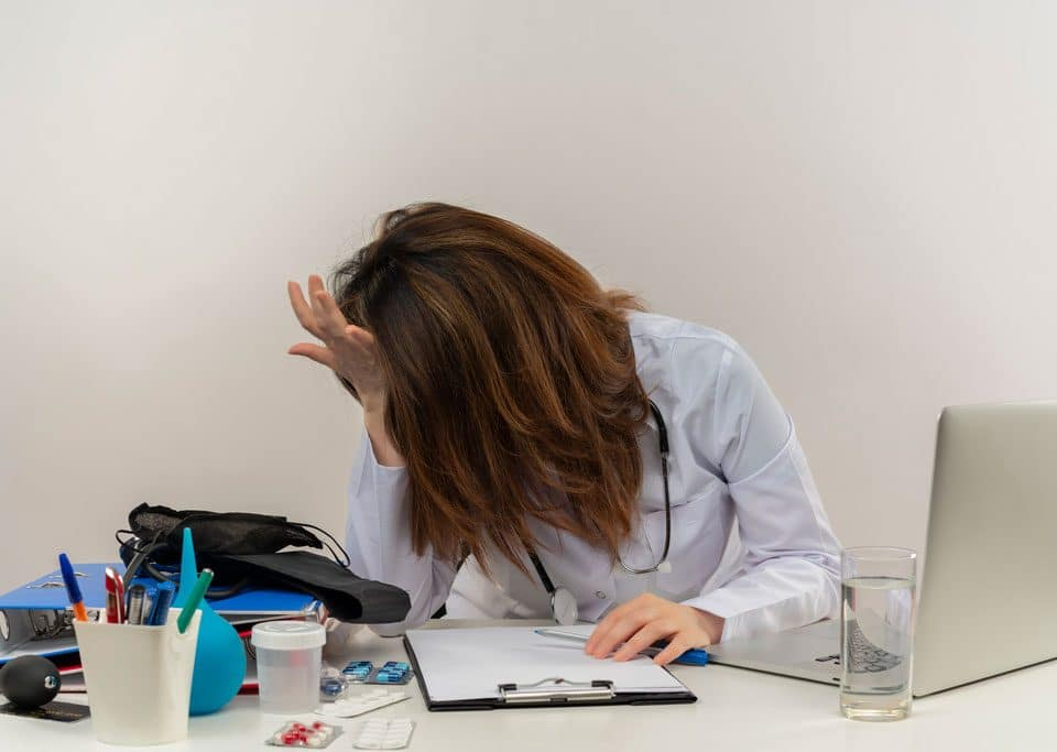 Useful tips you need to overcome stress at work