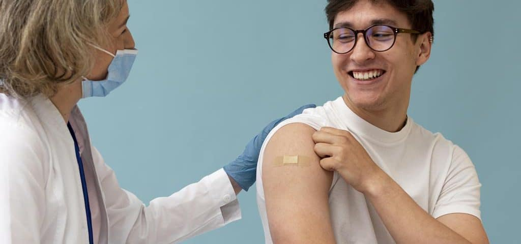 Can you still get COVID-19 after receiving the vaccine?